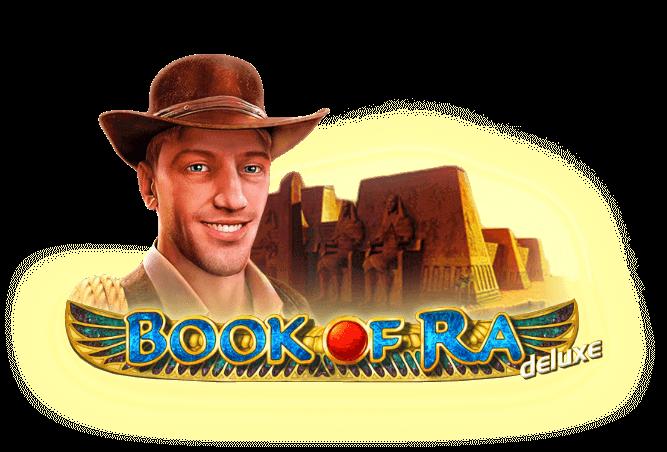 Tragamonedas de Book of Ra