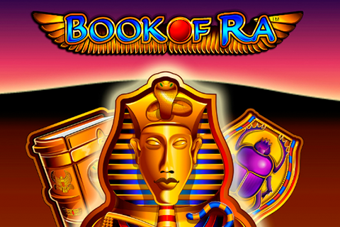 logo book of ra novomatic