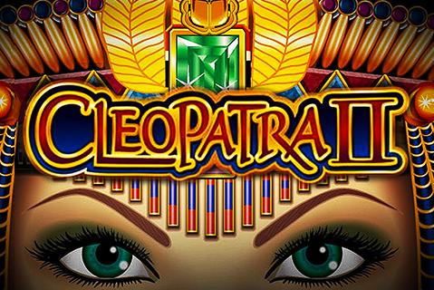 logo cleopatra ii igt