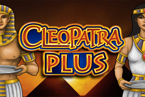logo cleopatra plus igt