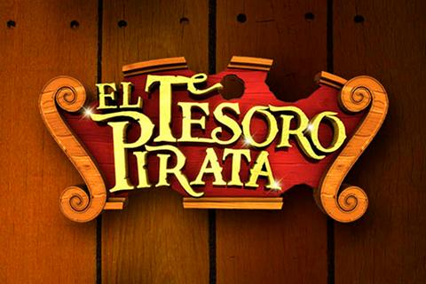 logo el tesoro pirata mga