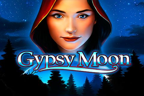 logo gypsy moon igt